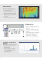 OXYGEN Measurement Software brochure - 8