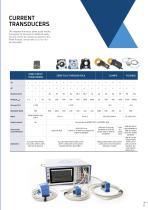 Power Analyzer Brochure - 11