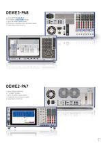 Power Analyzer Brochure - 3
