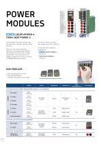 Power Analyzer Brochure - 4