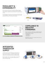 Power Analyzer Brochure - 7