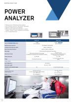 Product Guide / Measurement Instruments & Technical Data - 12