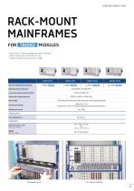 Product Guide / Measurement Instruments & Technical Data - 13