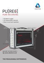 PU[REC] brochure - 1