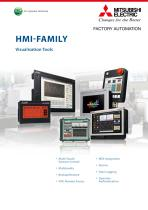 HMI-Family Visualisation Tools