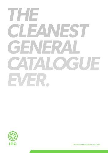 IPC - General Catalogue