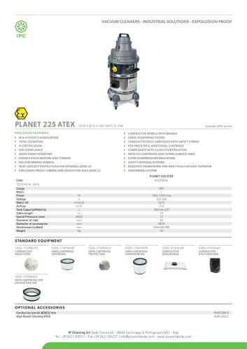 Planet 22S ATEX