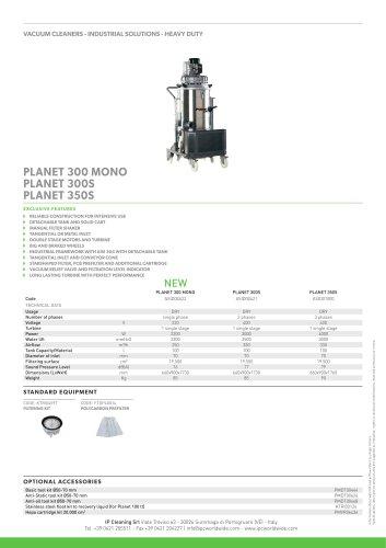 Planet 300