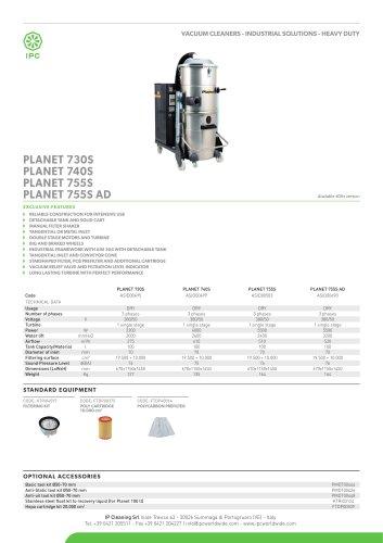 PLANET 730