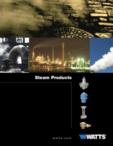Steam Products