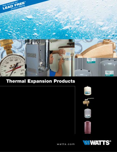 Thermal Expansion Products