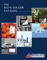 MadgeTech Catalog