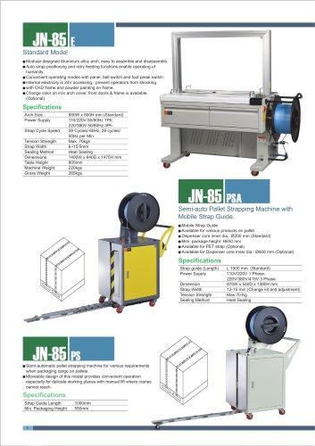 JN-85 Series
