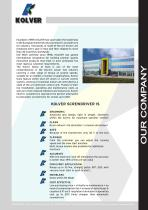 Kolver general catalog