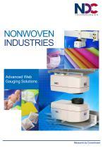 Nonwovens Industry