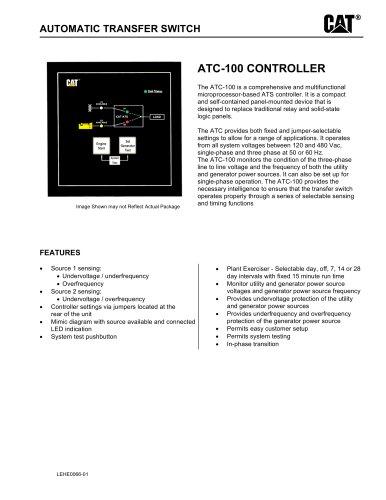 ATC-100 Controller