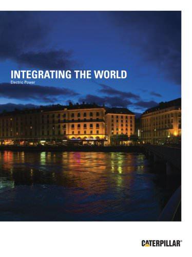 Integrating The World