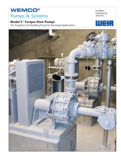 Model C® Torque-Flow Pumps