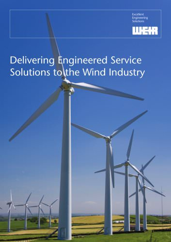 Services for Wind