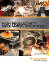 Mechanical Solutions Catalog - January 2012