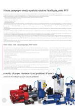 RVP series vacuum pumps - 2