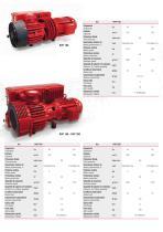 RVP series vacuum pumps - 6