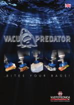 VACUPREDATOR - 1