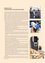 Vacuum Solutions - 5