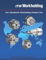 N.A. Woodworth Product Line