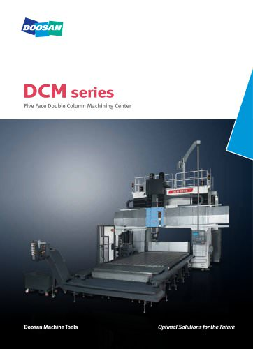 DCM series