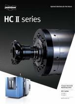HC II series