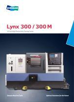Lynx 300 / 300 M