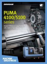 PUMA 4100/5100