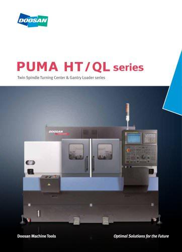 PUMA HT / QL series
