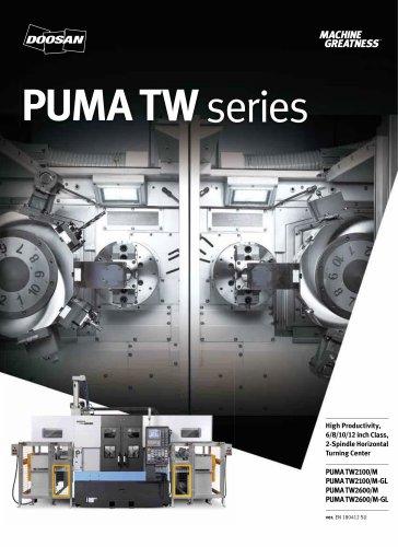 PUMA TW series
