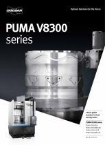 PUMA V8300