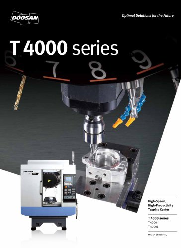 T 4000 series