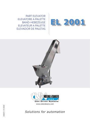EL Part Elevator