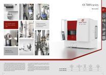 KX  160  /  260  twin