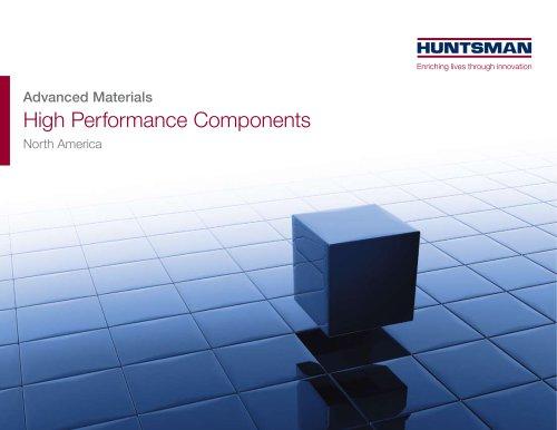 Advanced Materials High Performance Components