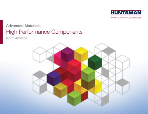 High Performance Components