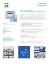 YSI IQ SensorNet 2020 XT