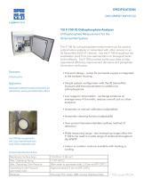 YSI P 700 Orthophosphate Analyzer