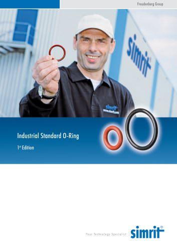 Industrial Standard O-Ring