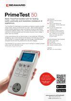 PrimeTest 50