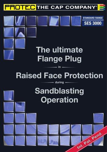 SES3000 - The ultimate Flange Plug