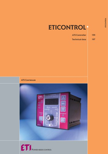 ETICONTROL program