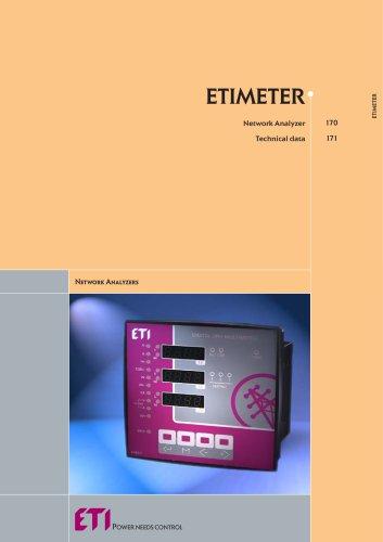 ETIMETER program