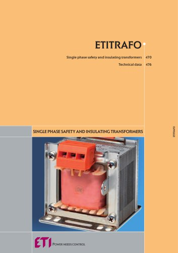 ETITRAFO program