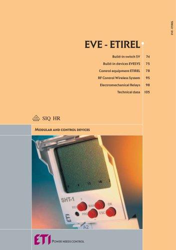 EVE program